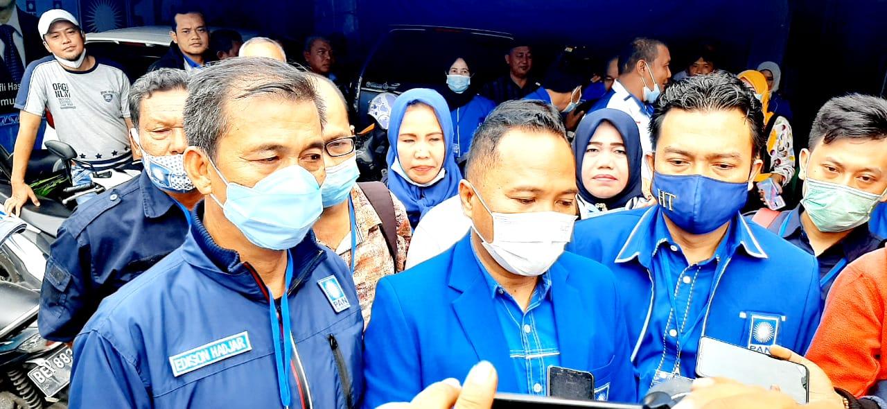 Rebut Kursi DPD PAN Bandarlampung, 4 Formatur Berlaga Manuver Loby-Loby DPP
