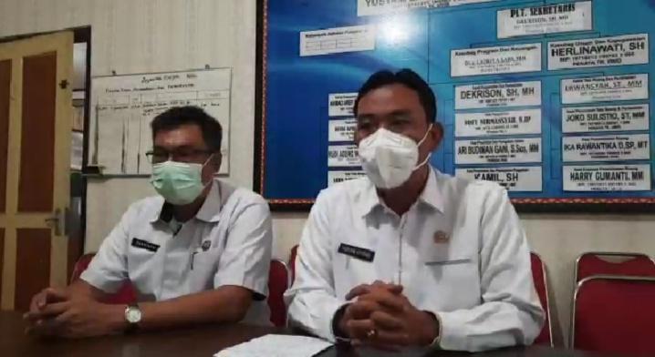 Disperkim Bandar Lampung Hentikan Pembangunan Perumahan CitraLand