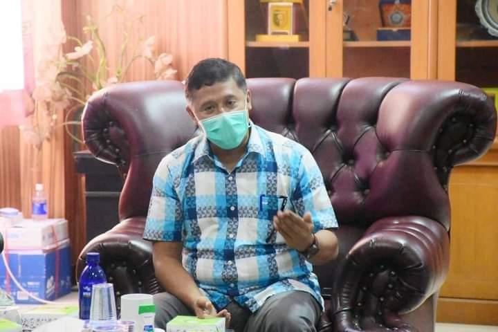 DPRD Siap-Siap Paripurna Istimewa Usul Pelantikan Eva-Dedi Ke-Mendagri