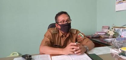Plt Kepala Dinas Sosial Menghimbau Bantuan Harus Tepat Sasaran Di Setiap Desa