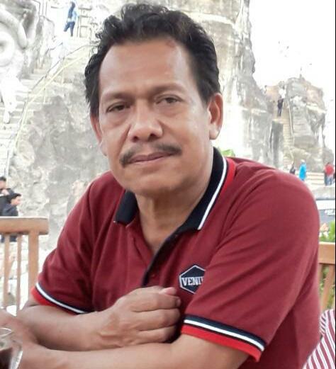 Pengurus PWI Bengkulu Yang Pro Aktif Tutup Usia