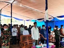 Hasnul Abror, Menghadiri Peringatan Hari Besar Islam Di Pondok Pesantren Modern Nurul Huda